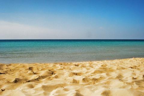 Marina di Pescoluse: Le Maldive del Salento