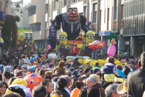 Carnevale di Supersano