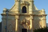 Galatina: La Chiesa delle Grazie