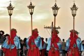 Processioni per la Settimana Santa nel Salento