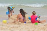 Spiaggia per Bambini nel Salento