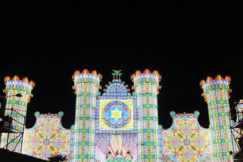Festa Santa Domenica Scorrano 2016