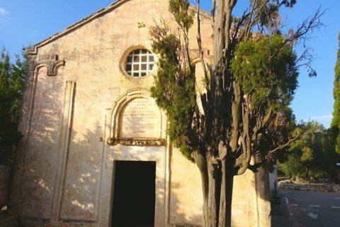 Chiesa della Madonna del Casale