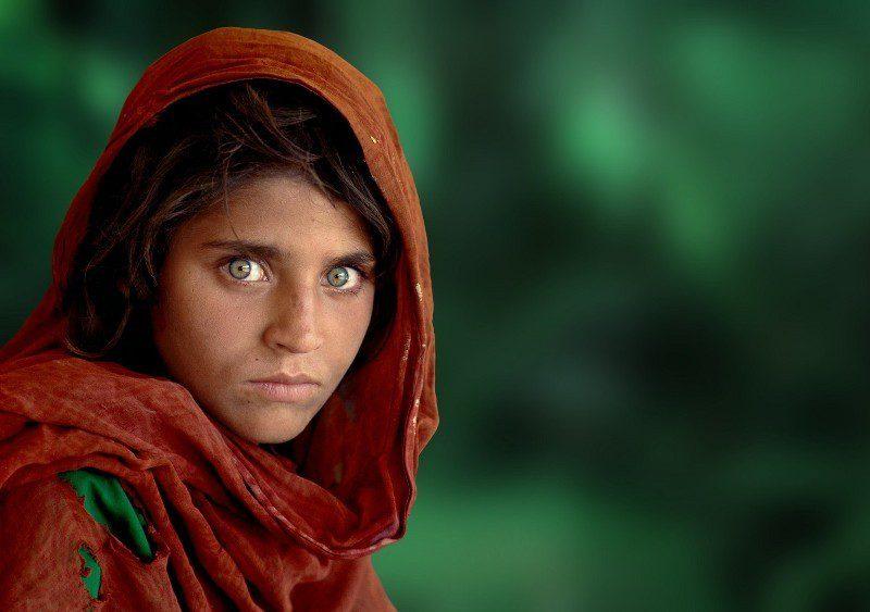 Mostra a Otranto di Steve McCurry