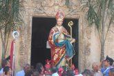 Festa San Donato Montesano