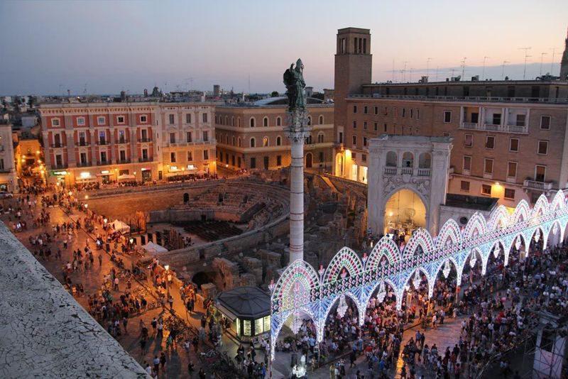 Sant'Oronzo Lecce