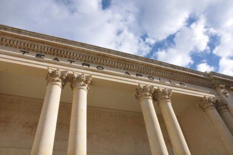 Teatro Apollo Lecce