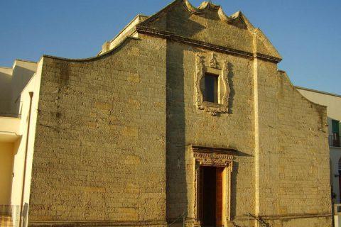 Chiesa Novoli
