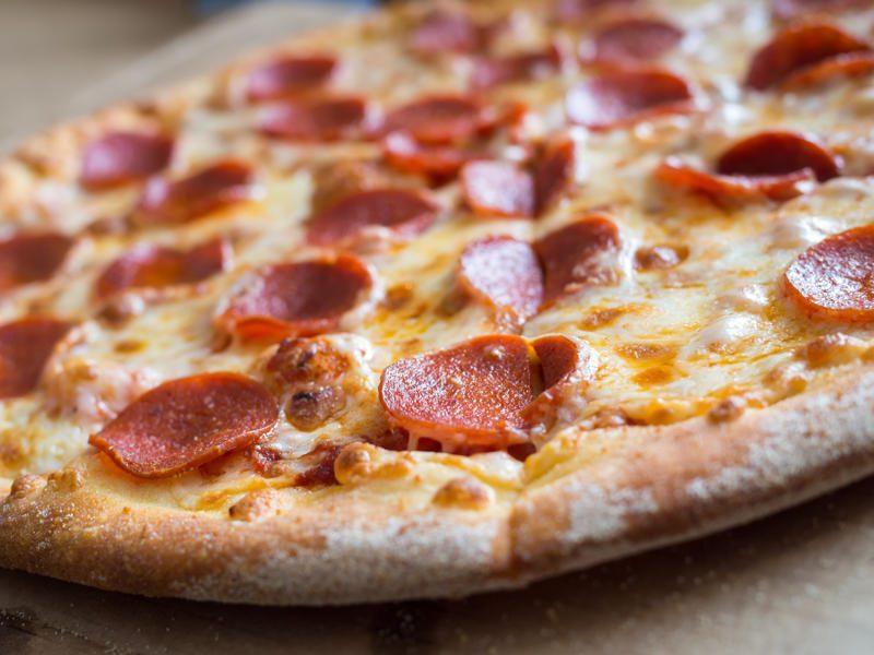 pizzeria porto cesareo